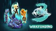 Wakfunding Week 3