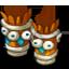 Ferocious Boots