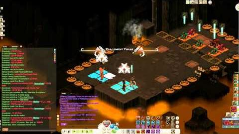 Wakfu Abandoned Scarapit Dungeon Info