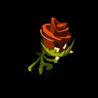 Demonic Rose