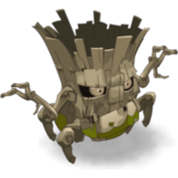 Treechnid (creature)