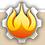Elemento FuegoGrande