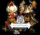 Os Dedos do Enutrof