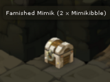 Famished Mimik