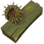 Chestnut Plank