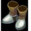 Profane Mercenary Boots