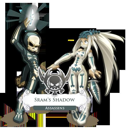SramShadow