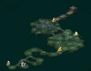 Monk Island