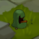 Little Green Mushd