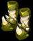 Pointy Leggings