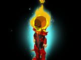 Dark Vlad Costume (Wakfunding)