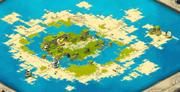 Calamar Island