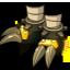 Steel Beak Boots