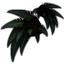 Black Crow's Epaulettes