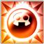 Rogue Spell Burning Bomb