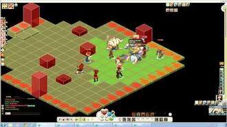 Wakfu - bwork dungeon boss - 6Acc - Tabq