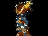 Amaknian Pirate Costume