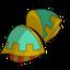 Kozcu Epaulettes
