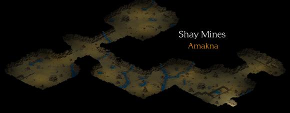 Shay Mines