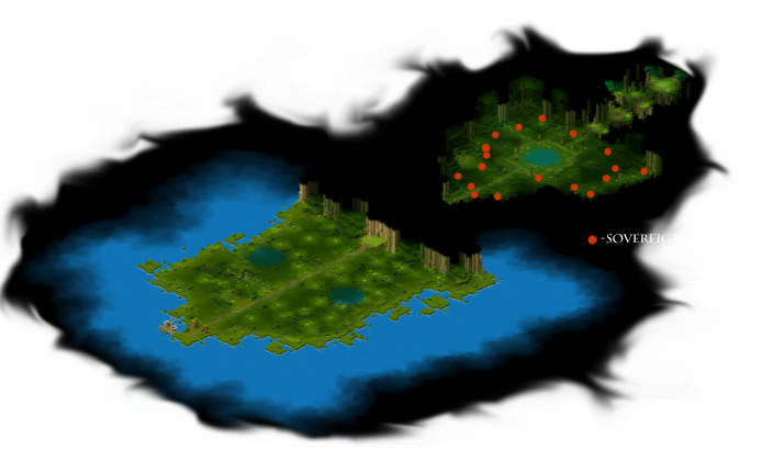 Sadida Kingdom mining map