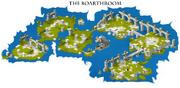 The Boarthroom Map