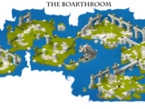The Boarthroom