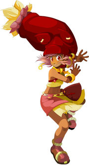 Eliatrope Girl