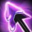 Spell Cra Poisoned Arrow