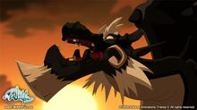Dragon grougal