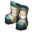 Sufokian Riktus Boots