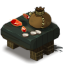 Dark Miner Table