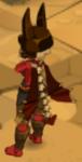 Djaul Insignia red f back
