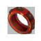 Red Riktus Ring