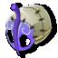 Larvesque Helmet