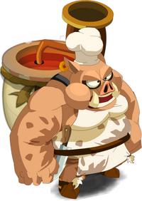 Crousti pig