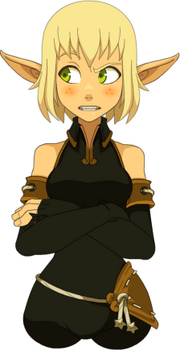 Evangelyne (Table Justice)