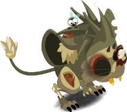 Skull Eater (Garou)