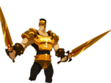 Chevalier Justice