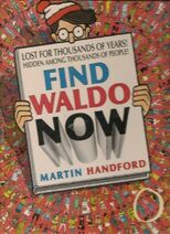 Find Waldo Now (1988)