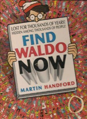 Find Waldo Now (1988)