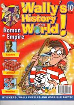 Wally's History010