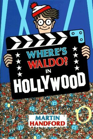 Where'sWaldoinHollywood