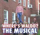 Where's Waldo?: The Musical