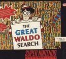 The Great Waldo Search (Super Nintendo)
