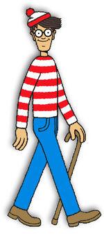 Character.Waldo