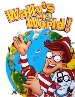 WallysWorld.logo