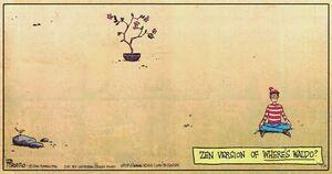 Waldo Zen 7-21-1996