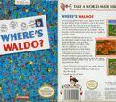 Where's Waldo? (Nintendo)