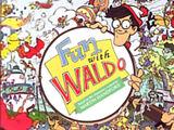 Fun with Waldo