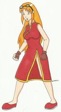 15 - Lilina (Nerima)